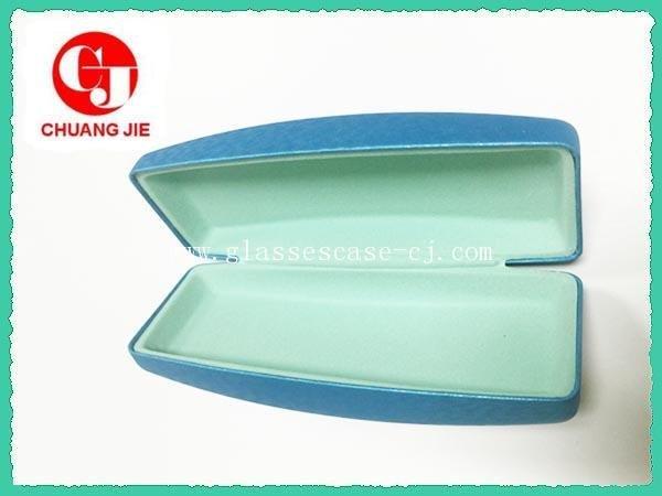 ChuangJie 8003 PU Glasses case(new)