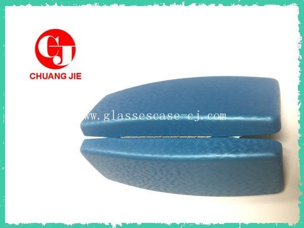 ChuangJie 8003 PU Glasses case(new)