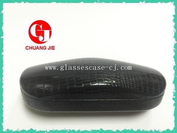 ChuangJie 8074 PU Glasses Case(new)