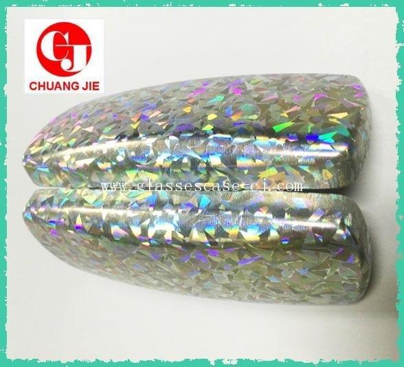 ChuangJie 8137 PU Glasses Case(new)