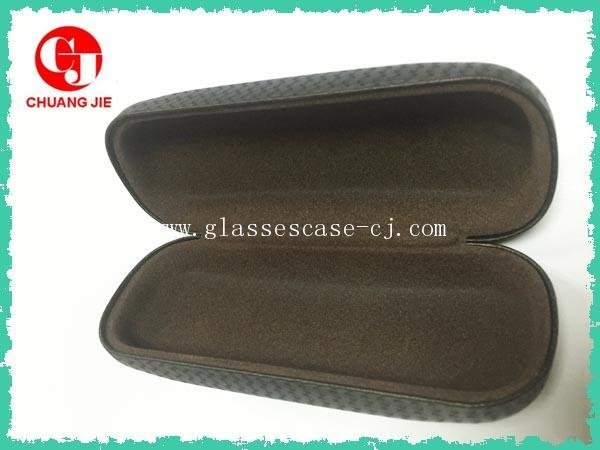 ChuangJie 8128 PU Glasses case(new)