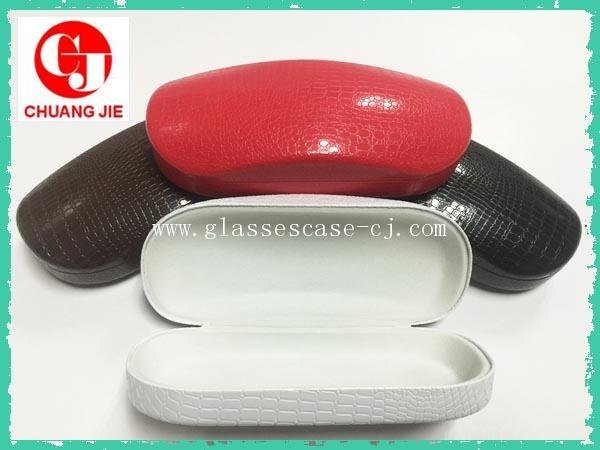 ChuangJie 8074 PU Glasses Case(new)
