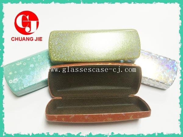 ChuangJie 8150 PU Glasses Case(new)