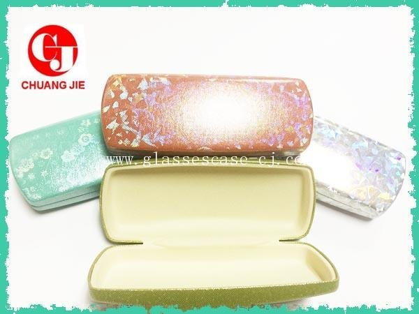 ChuangJie 8046 PU Glasses Case(new)