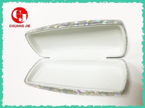 ChuangJie 8046 PU Glasses Case(new)