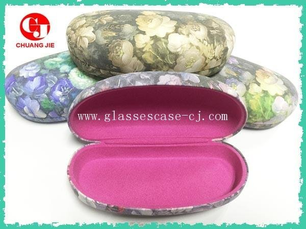 ChuangJie 8171 PU Glasses Case(new)
