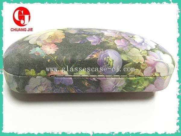ChuangJie 8171 PU Glasses Case(new)