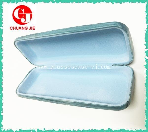 ChuangJie 8181 PU Glasses Case(new)