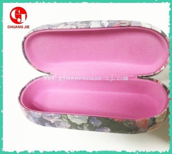 ChuangJie 8172 PU Glasses Case(new)