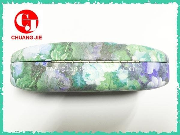 ChuangJie 8172 PU Glasses Case(new)