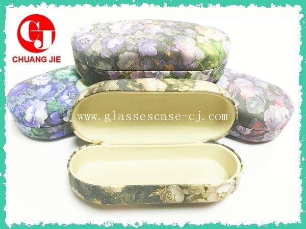 ChuangJie 8173 PU Glasses Case(new)