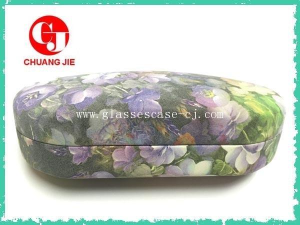 ChuangJie 8173 PU Glasses Case(new)