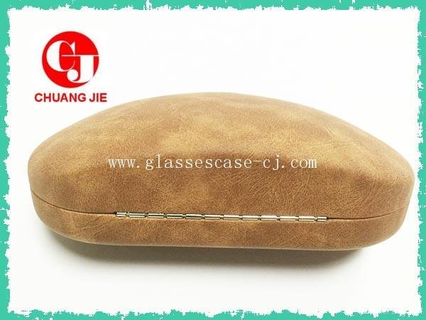 ChuangJie 8168 PU Glasses Case(new)