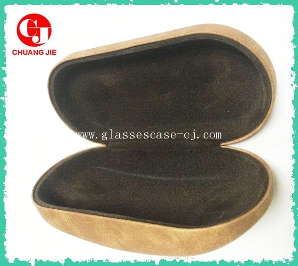 ChuangJie 8168 PU Glasses Case(new)