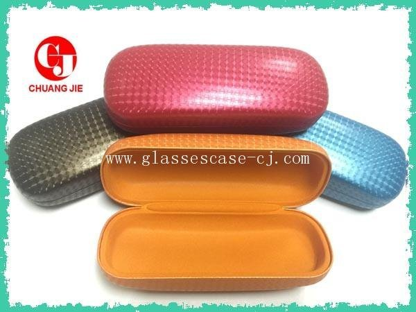 ChuangJie 8128 PU Glasses case(new)