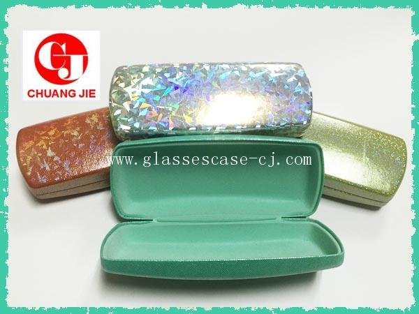 ChuangJie 8137 PU Glasses Case(new)