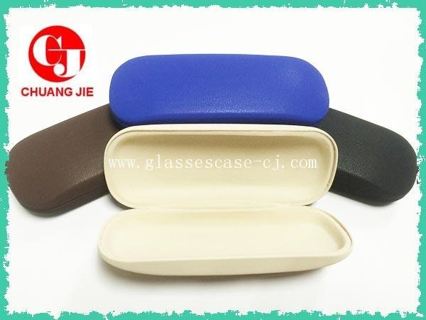 ChuangJie 8044 PU Glasses Case(new)