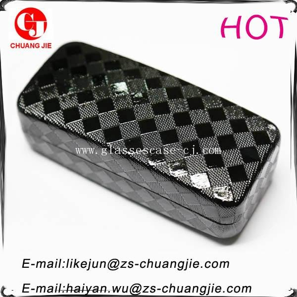 ChuangJie 8140 PU Glasses Case