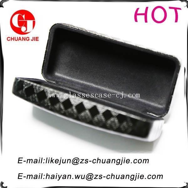 ChuangJie 8140 PU Glasses Case