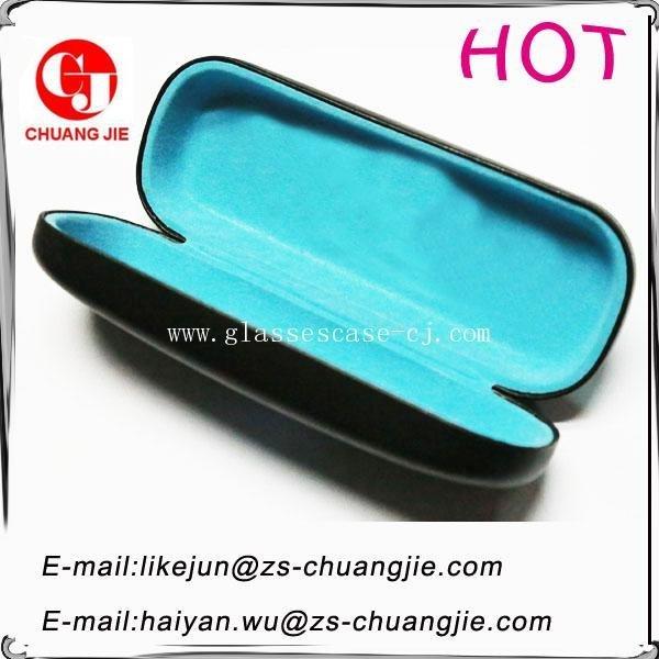 ChuangJie 8128 PU Glasses Case