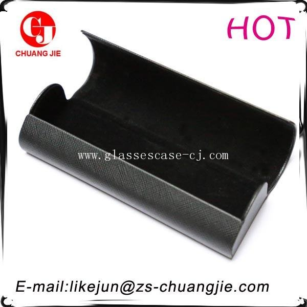 ChuangJie 8058 PU Handicraft Glasses Case