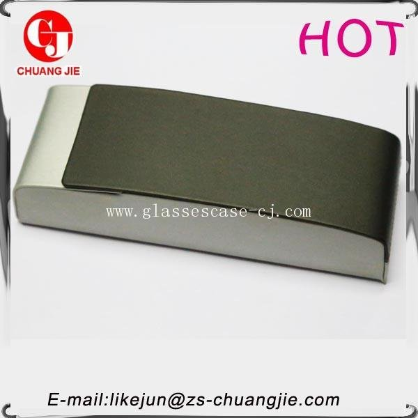 ChuangJie 8085 PU Handicraft Glasses Case