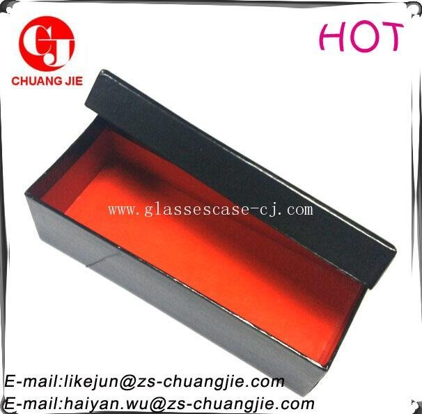 ChuangJie 8046 lid and base box