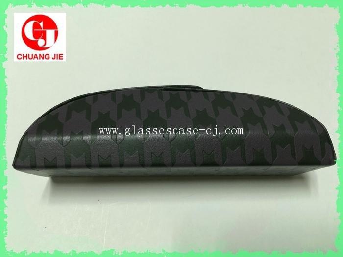 ChuangJie 8035 Fashion PU Glasses Case (New)