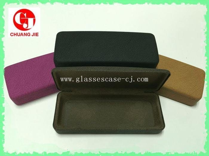 ChuangJie 8077 PU Glasses Case (New)