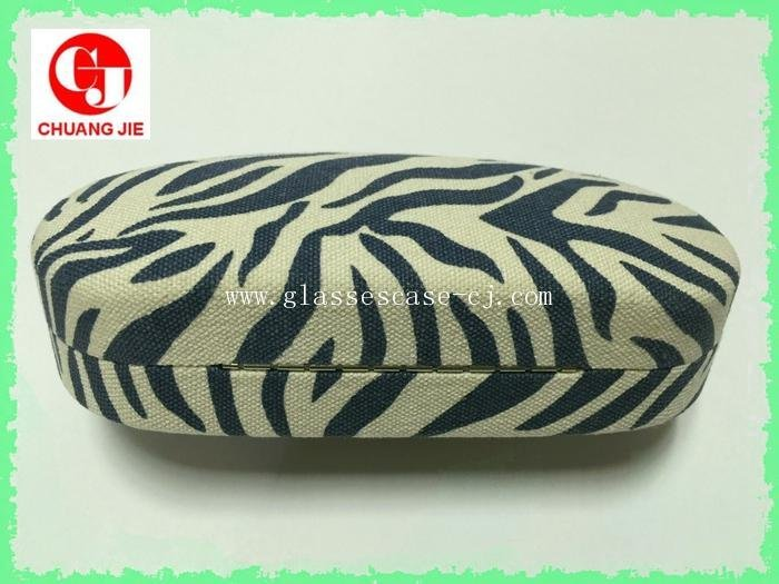 ChuangJie 8175 Style Glasses Case (New)