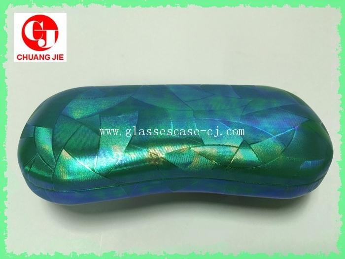 ChuangJie 8045 Color PU Glasses Case (New)