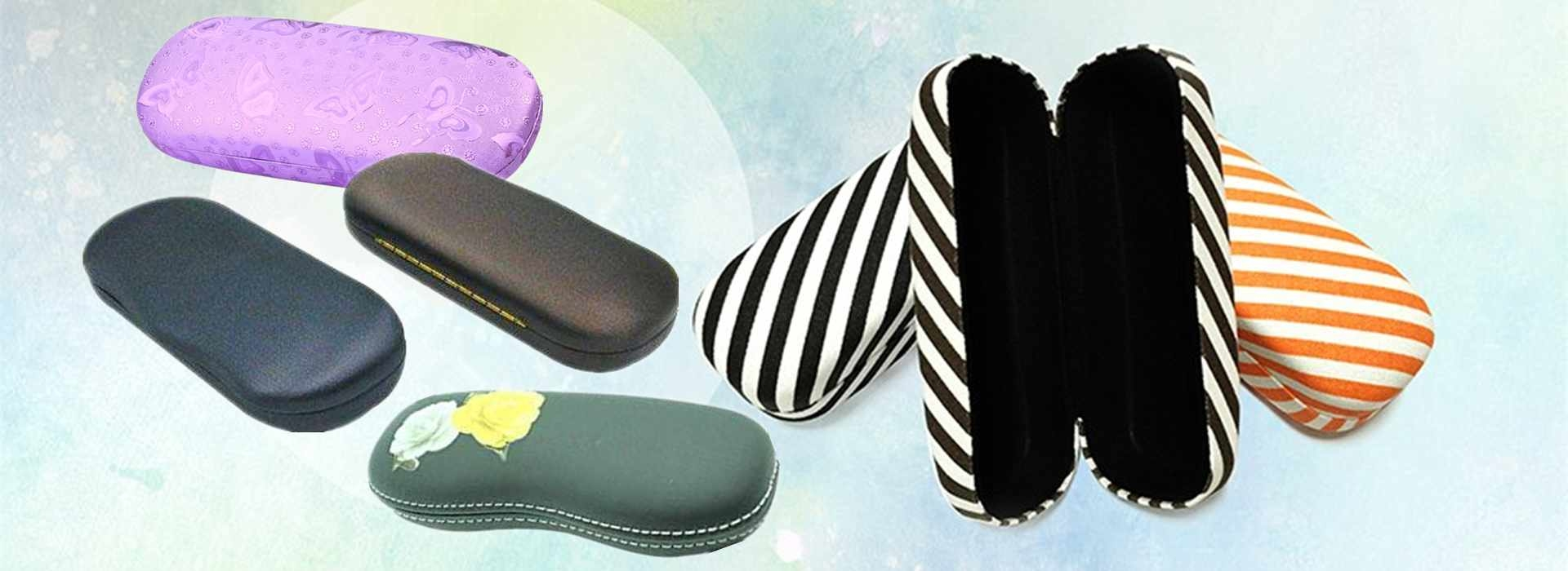 Wholesale Eyeglass Cases,Sunglass Cases ,Glasses Cases ,Spectacle Cases